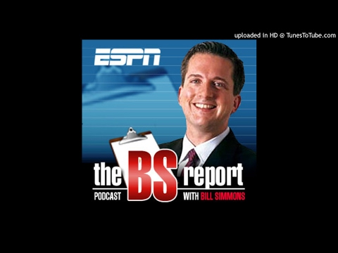 B.S Report - Colin Cowherd (2009.07.08)