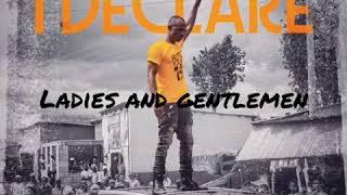 Mack 2 ft Chester Bobby East I declare lyrics video