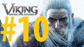 Viking: Battle For Asgard - Playthrough Part 10 - Holdenfort Battle [No commentary] [HD PC]