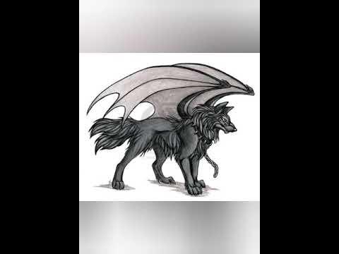 Гороскоп волков часть 4