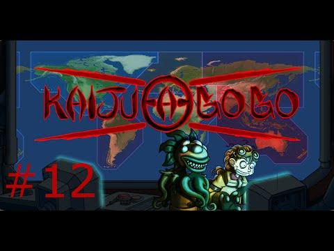 Little Giant Robots of Cairo   Let's Play Kaiju-A-Go-Go   Episode 12  