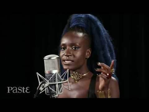 Marieme at Paste Studio NYC live from The Manhattan Center