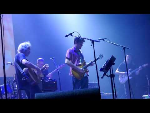 "Bob Weir & John Mayer ""Morning Dew"" – 2016.10.10 – Wiltern Theatre CA"