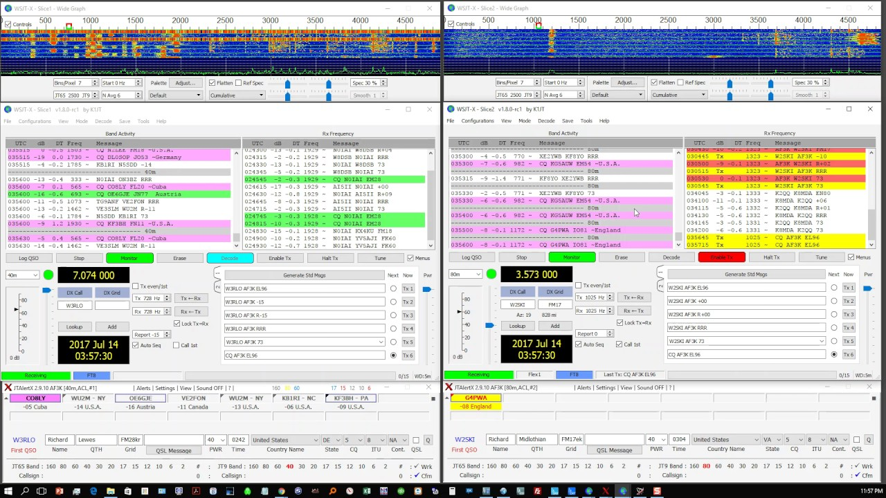 Image result for wsjt-x ft8