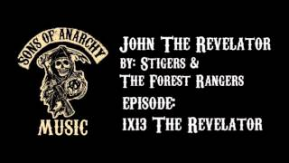 John the Revelator - Curtis Stigers & The Forest Rangers | Sons of Anarchy | Season 1