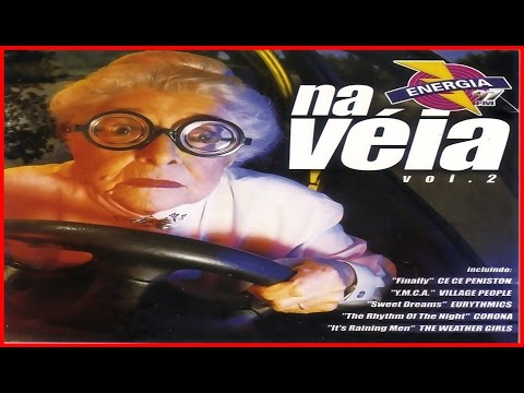 Energia Na Véia Vol. 2 [2002] - Energia 97 FM [CD, Compilation]