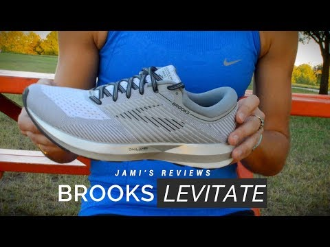 brooks-levitate-review