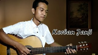 Korban Janji (Guyon Waton) - Fingerstyle Guitar