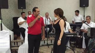Manaf Ağayev & Mətanət Əsədova - Popuri