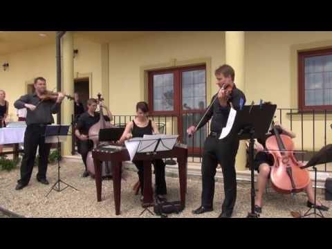 Cimballica - Vinařství U Kapličky