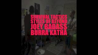 BURRA KATHA x SURVIVAL TACTICS x ROSHAWN (HD)