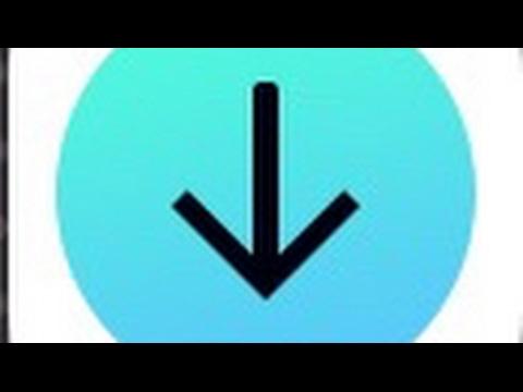 تحميل الملفات بمختلف الإمتدادات عبر تطبيق Offline للآيفون