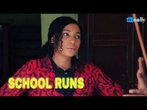 SCHOOL RUNS/DESTINY ETIKO/WALTER ANGA/STELLA UDEZE/NEW MOVIE - Latest Nigerian Nollywood Movies 2021
