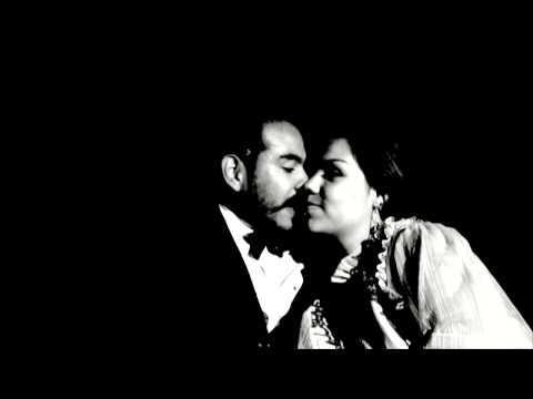 El primer beso del cine