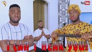 Download mama ojo and ojo Comedy - AFRICAN HOME: WHEN YOU CAN'T TAKE IT ANY LONGER (SamSpedy)