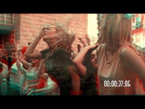 Igor Garnier & LuckyDee - Hookah (Official Music Video) 2017