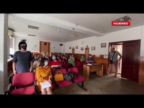 Телеканал АНТЕНА: Ексклюзив Антени: Десант перевіряльників за завданням президента