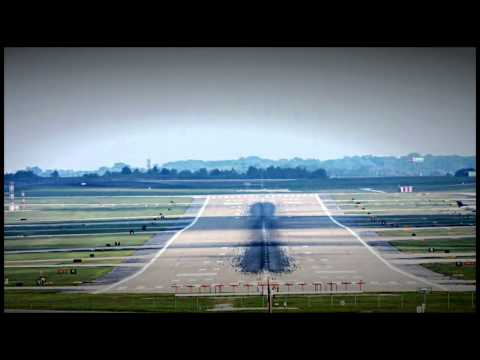 Air Traffic Control: How Hard Can it be?