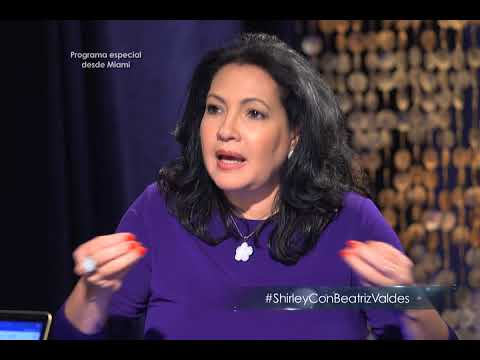 Shirley Con Beatriz Valdés (Parte 5)