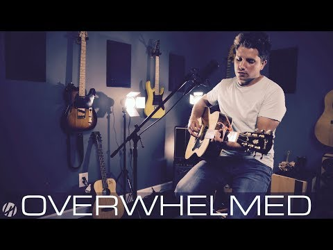 Big Daddy Weave - Overwhelmed | Acoustic Cover (2017)