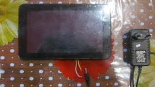 Что и как делать если планшет не заряжается(, 2016-03-19T20:48:03.000Z)