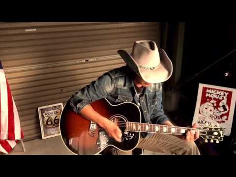 Brad Paisley - Anything Like Me/Cover