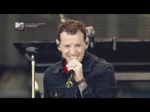 Linkin Park Live Moscow Russia 2011 06 23 [Full Show]