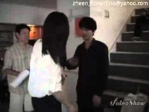 song joong ki dating moon chae won