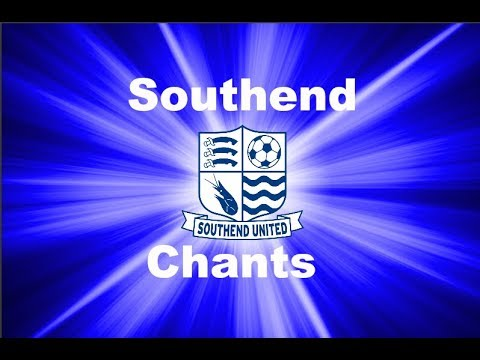 Southend United's Best Football Chants Video | HD W/ Lyrics