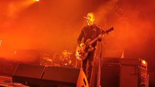 BRMC - Red Eyes and Tears Reprise (Live Copenhagen 2019)