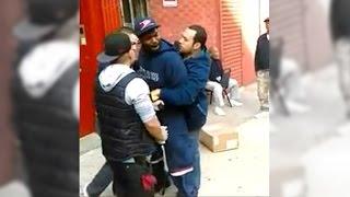 NYPD investigating after postal worker arrested