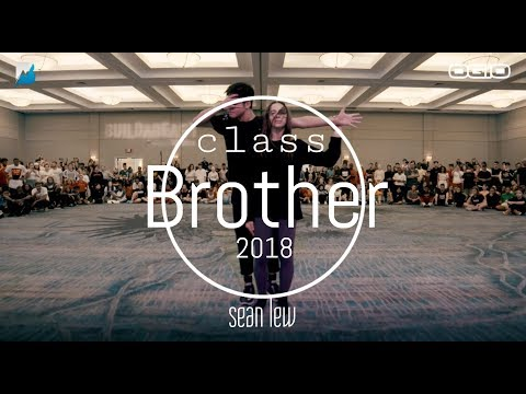 Brother - Matt Corby l Choreography by Sean Lew l BABE2018 l Sean & Kaycee