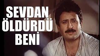 Sevdan Öldürdü Beni - Eski Türk Filmi Tek Parça (Restorasyonlu)