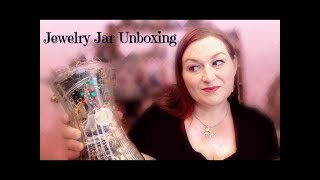 Mega Jewelry Jar Unboxing - Jewelry Jar Opening - Will I Find Gold? How I Make Money Selling Online