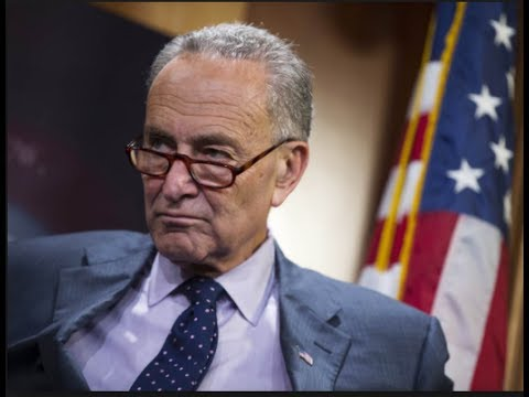 SENATOR GRASSLEY SLAMS CORRUPT CHUCK SCHUMER FOR LYING ABOUT TRUMP!