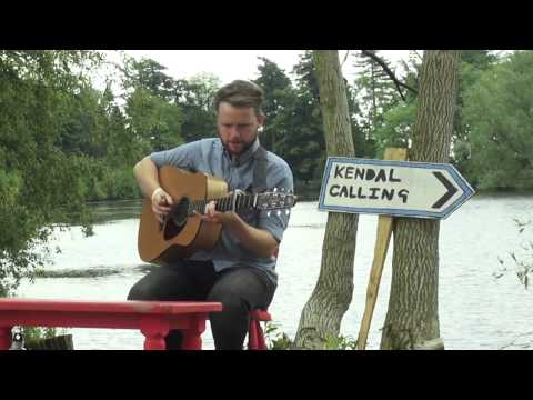Michael Cassidy - We Can Breathe // Lakeside Session at Kendal Calling