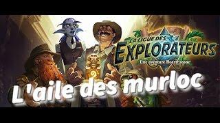 ★ -La ligue des explorateurs-★ L