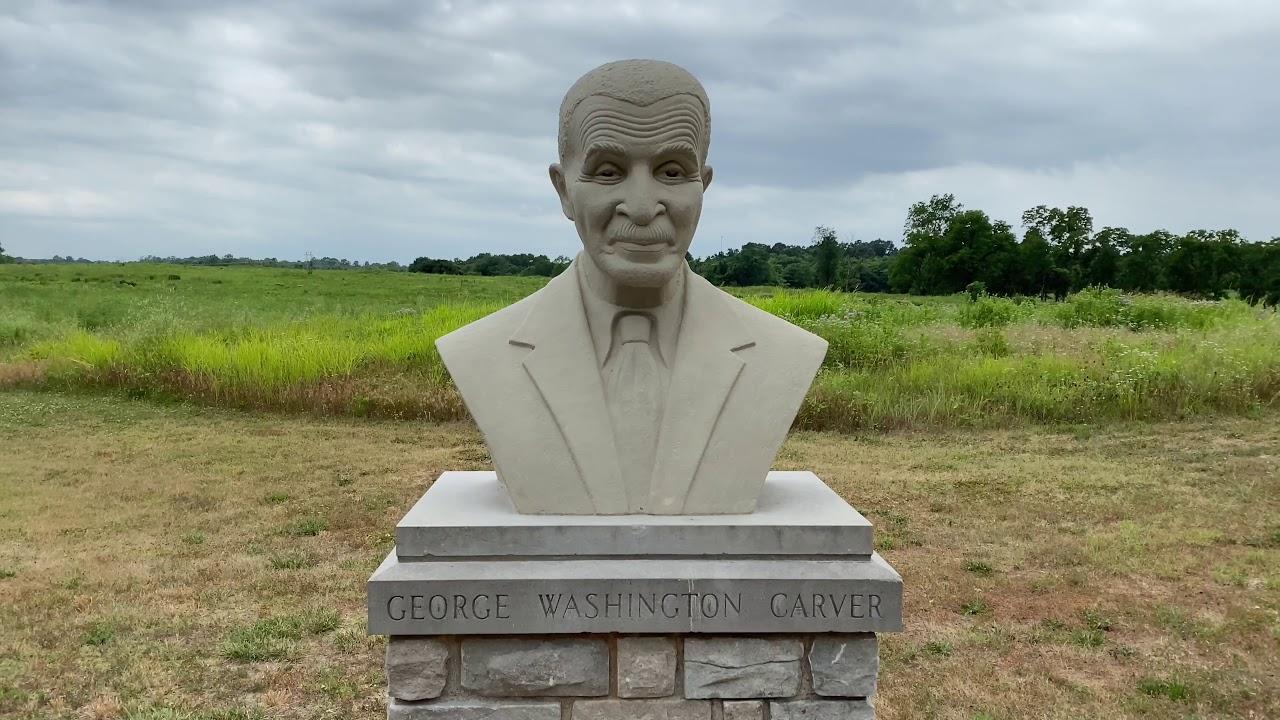 George Washington Carver National Monument (Diamond) - All