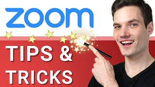 ?♂️ Top 20 Zoom Tips & Tricks
