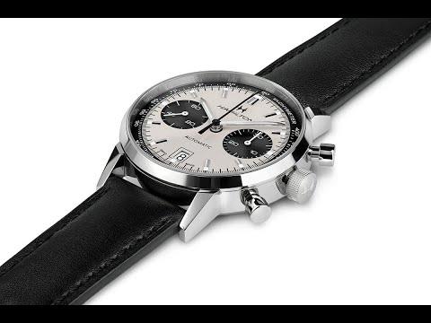 Best Swiss Chronograph Under $2000
