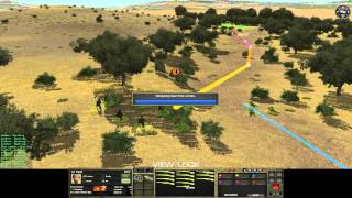 Combat Mission Basic Controls Tutorial