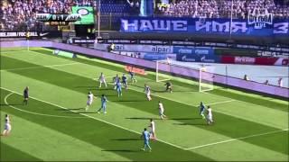 Highlights Zenit Vs FC Krasnodar (0-2) | RPL 2015/16