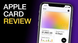 Apple Card: Should You Get it?