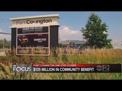 City approves Port Covington deal giving $135 million to community