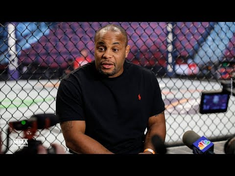 Daniel Cormier on Stipe Miocic: 'If Stefan Struve Can Get a Victory, Why Can't I?' - MMA Fighting
