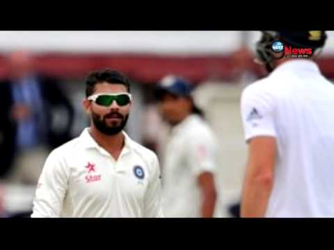 ICC Finds Jadeja and Anderson Not Guilty