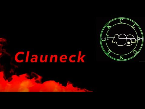 Clauneck Offerings and Information about Him