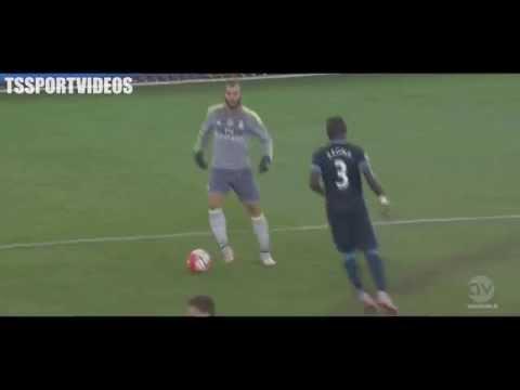 Jese Rodriguez vs Manchester City (Away) 2015/2016 HD