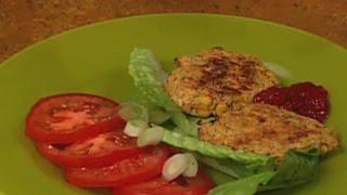 Okara Burgers ~easy And Delicious