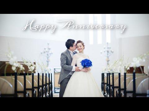 Wedding Anniversary 12มีนาคม2017 จัดงานแต่งงานที่ญี่ปุ่น🇯🇵